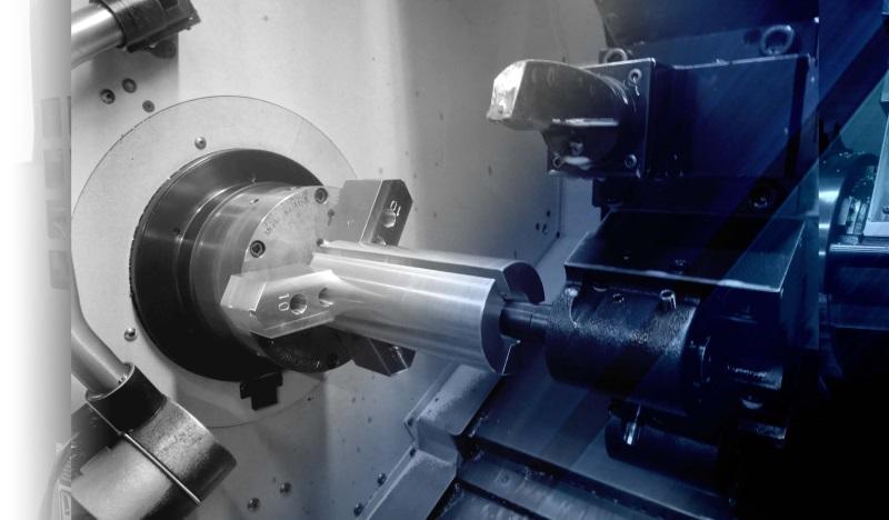 TOUR FRAISEUR MORI SEIKI NL2500 machine LF MECA