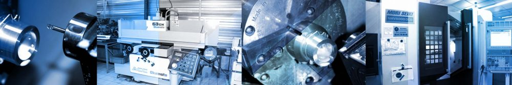 La production en mécanique de précision LF MECA : fraisage, tournage, électro-érosion et autres outils de production